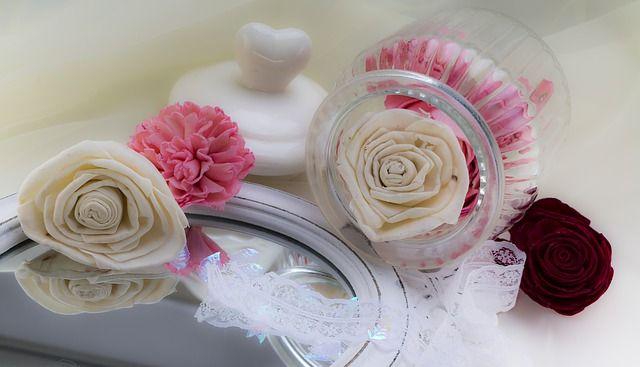 Harisnyavirág rózsa