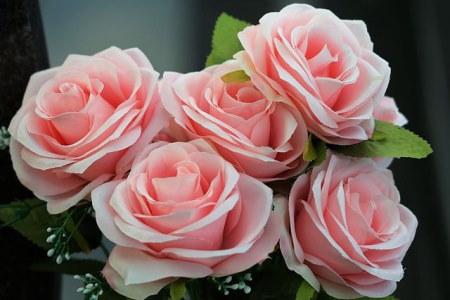 Mű rózsa